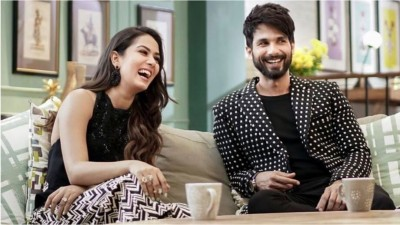 Meera Rajput reveals reason for not observing Karwa Chauth fast for Shahid