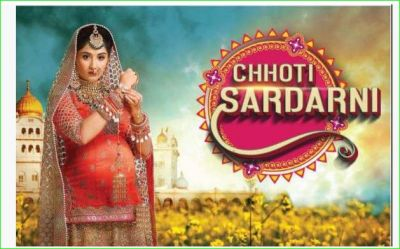 TRP list: Drastic change in rankings after Diwali, 'Chhoti Sardarni' tops the list