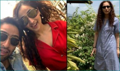 Shaheer Sheikh to get marry with girlfriend in December