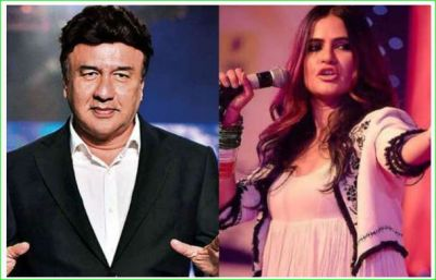Once again Anu Malik was shown the way out of 'Indian Idol 11'!