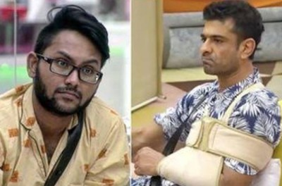 BB14: Eijaz Khan asks Jaan Kumar to do this task, all contestants get shocked