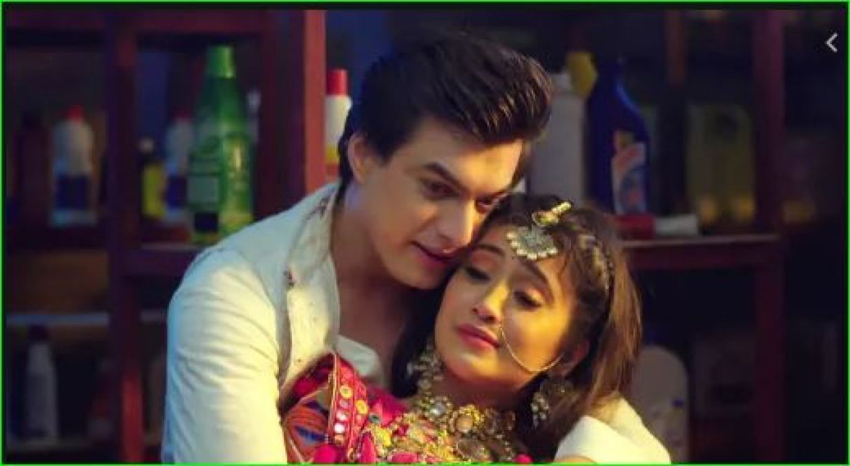 Kartik-Naira will be out of the show in 'Yeh Rishta ..'