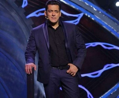 BB14: Salman Khan rages on Pavitra Punia due to her behaviour