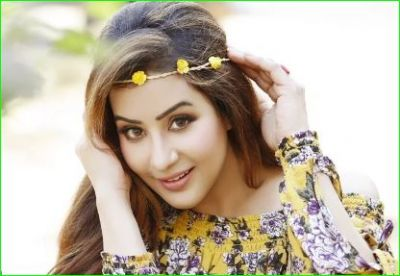 Shilpa Shinde considers this contestant as her favorite