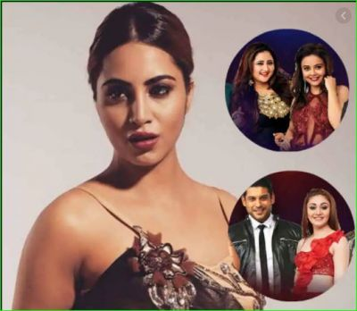 Bigg Boss 13: Arshi Khan will bring new trouble for the housemates