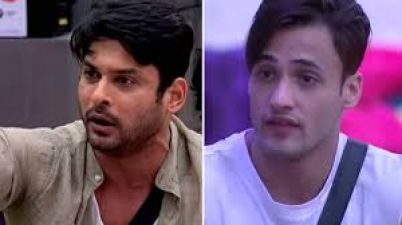 Bigg Boss 13: Terrible fight between Siddharth Shukla and Asim Riaz, Know why?