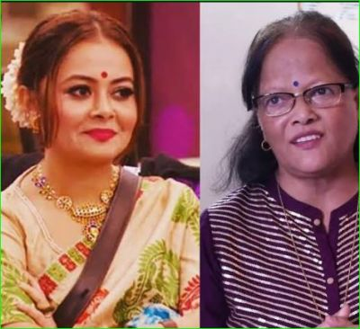 Big Boss 13: Devoleena's mother apologises Siddharth, Know the reason