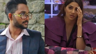 Nikki Tamboli accuses Jaan Kumar, Aly Goni says, 'Why did kiss without her will'