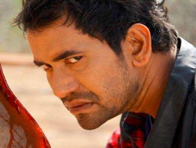 Poster of Bhojpuri film 'Muqaddar Ka Sikander' released, see here