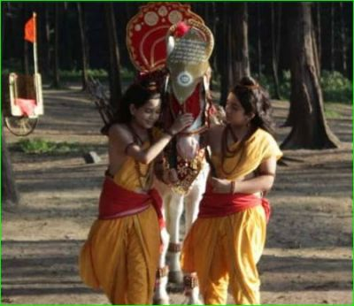 Show 'Ram- Siya' experiences a unique friendship, Know here