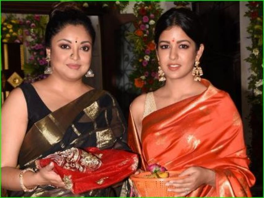 Ishita Dutta considers her sister as her