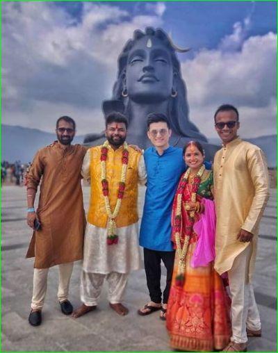 इंडियन आइडल 3 की कंटेस्टेंट ने की शादी, मियांग चैंग ने शेयर की तस्वीर