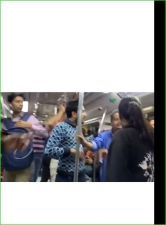 मेट्रो में थप्पड़ खाने के बाद दीपक कलाल ने शेयर किया वीडियो, कहा- 'तुझे अपनी होटल में...'