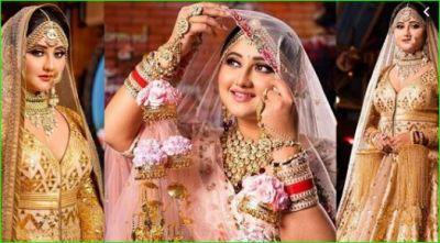 रश्मि देसाई ने इस कंटेस्टेंट को कहा अपना प्यार, बोली- 'प्यार मेरा इधर उधर फुदक रहा है...'