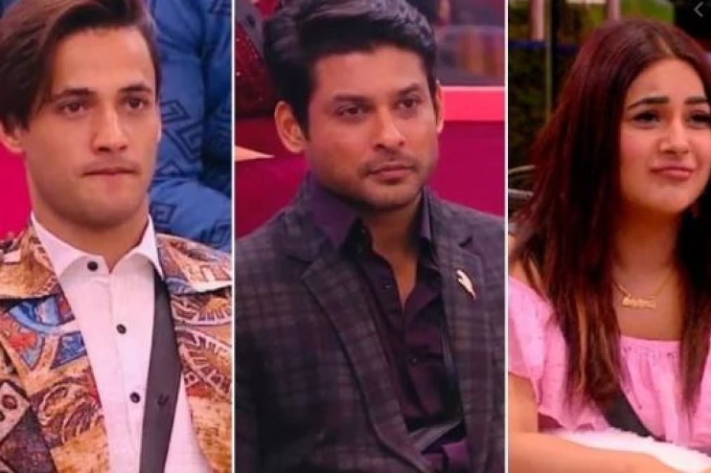 Bigg Boss 13 All Members Become Victims Of Nomination Know