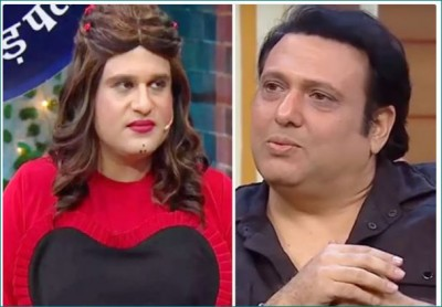 Here's why Krushna Abhishek refused to perform with Govinda as guest