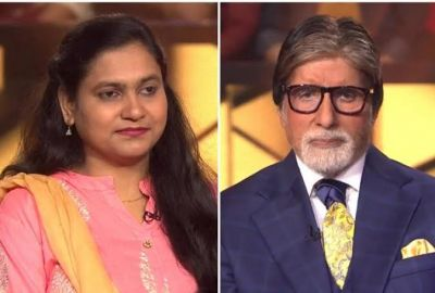 KBC 11: This contestant stuck on the question related to Ramayana, know the question