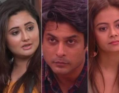 Bigg Boss 13: Who will be evicted this week, these 5 members get nominated including Siddharth