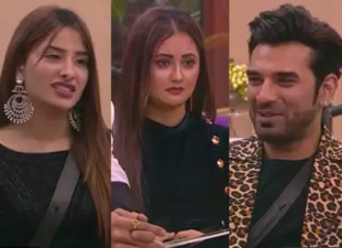 Bigg Boss 13: Cracks in Paras Chhabra's Group, Know why?