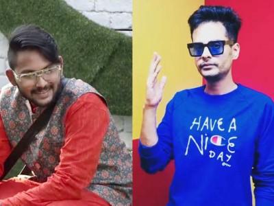 Shardul Pandit reveals this secret about Jaan Kumar Shanu, Watch video