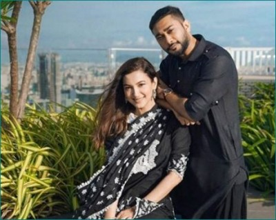 Gauahar Khan-Zaid Darbar to marry on 25th December, pre wedding shoot to be held in Pune