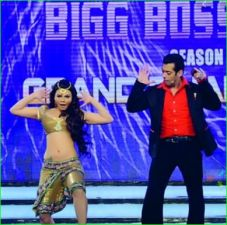 Salman Khan requested Rakhi Sawant to come in Bigg Boss 13, but husband...