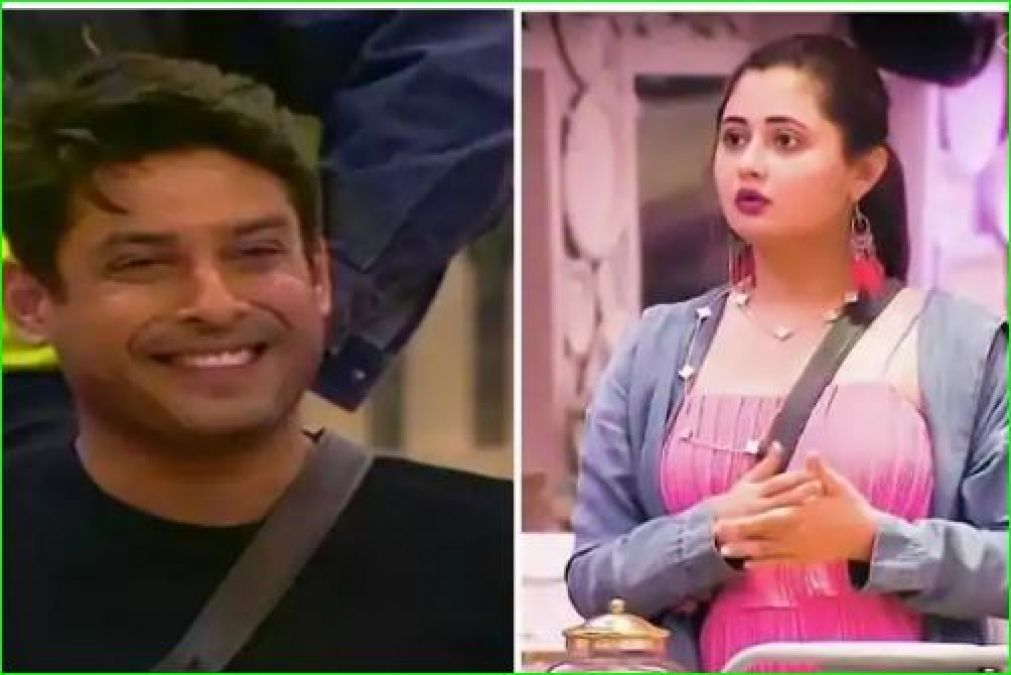 Due To This Rashmi Cannot Become Winner Of Bigg Boss 13