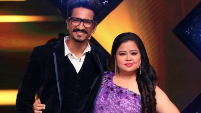 Drugs Case: Court sends Bharti Singh and husband Harsh to judicial custody