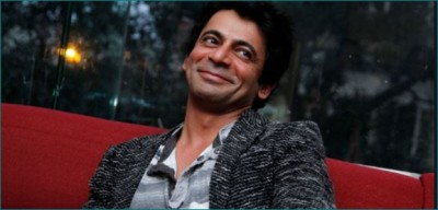 Sunil Grover's hilarious comment on new marriage guidelines