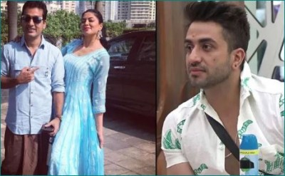 BB14: Kavita Kaushik's husband Ronit reacts over her fight with Aly Goni