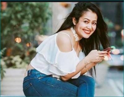 Bharti Singh mocks Neha Kakkar in The Kapil Sharma Show