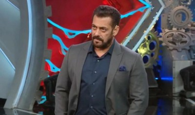BB14: Salman Khan gives big shock to all contestant, announces finale week