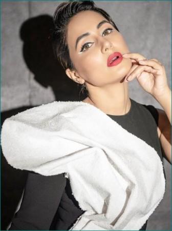 हिना खान की इस ड्रेस की कीमत में आप खरीद सकते हैं एप्पल का iPad Pro