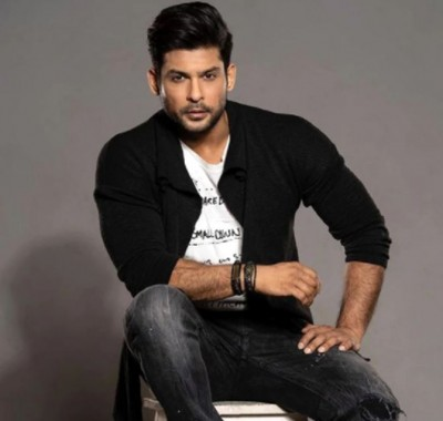 Siddharth Shukla's fan gives this gift on actor's birthday