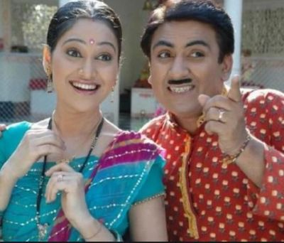 Dayaben will return in a different way in 'Tarak Mehta Ka Ooltah Chashma'