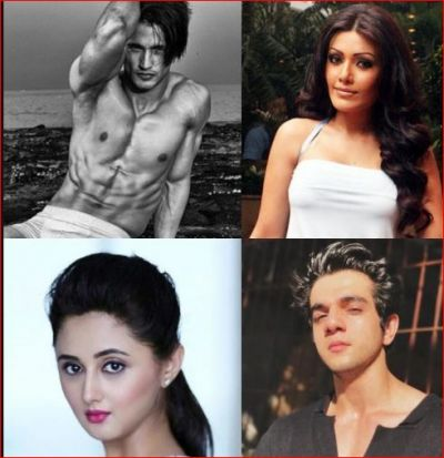 This hot actress will clean the toilet in Bigg Boss house, know which contestants got which duties