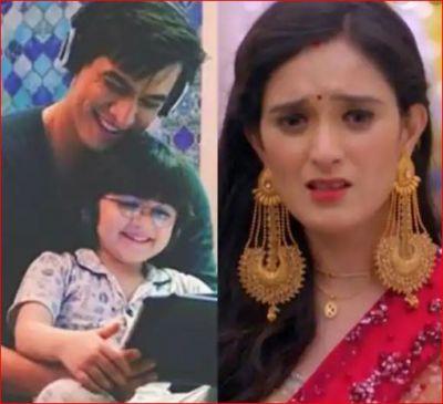 Kartik to divorce Naira after taking custody of Kairav and then again with Vedika...