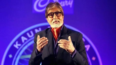 Amitabh became marriage counselor on KBC show, scolded contestant's husband