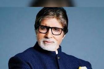 Amitabh Bachchan shares anecdote, says