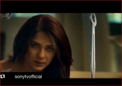 The promo of Beyhadh 2 released, Maya looked more dangerous than ever