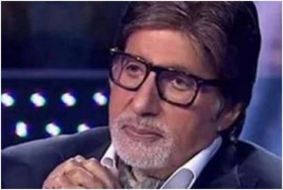 Hearing pain of migrant laborers, Amitabh Bachchan becomes emotional, says
