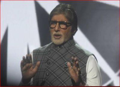 शौच उठाने वाले शख्स के पैरों पर रंग लगाते थे अमिताभ बच्चन के पिता