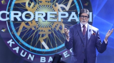 This thing of income tax department bothers Amitabh, KBC contestant helps the megastar