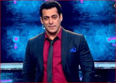 This Bigg Boss contestant praised Salman before going into the house, Says,