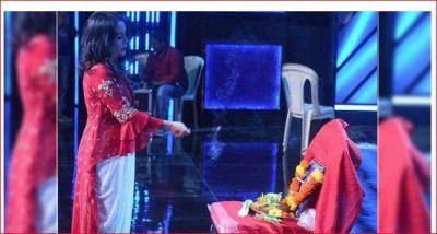 पूजा और आरती से हुई इंडियन आइडल सीजन 11 की शुरुआत