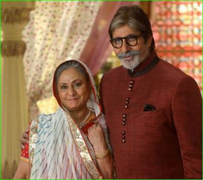What does Jaya Bachchan do to keep Amitabh young, Contestant asked question