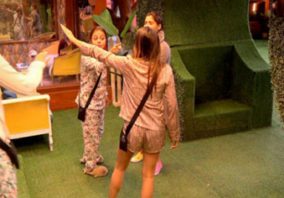 Bigg Boss 13: Siddharth Dey fights with these contestants, know what is going on