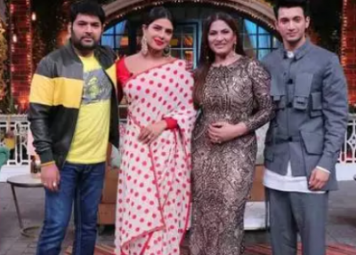 The Kapil Sharma Show: Priyanka Chopra reveals secrets about Nick jonas