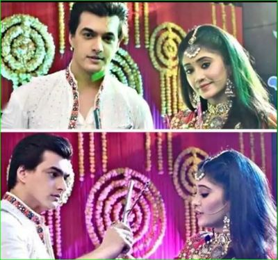 Secrets will be revealed in front of Kartik and Naira during Garba, See pictures