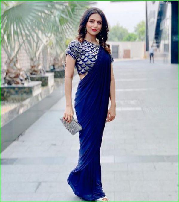 Divyanka Tripathi promised her husband, says- 'I will always bother ...'